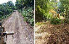 Δράσεις πυροπροστασίας στο Δήμο Μουζακίου