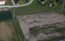 Προχωρά η ανακατασκευή του γηπέδου στον αθλητικό χώρο του Αγ. Νικολάου στην Καρδίτσα
