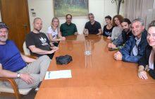 Με τους ιδιοκτήτες γυμναστηρίων της Καρδίτσας συναντήθηκε ο Δήμαρχος κ. Β. Τσιάκος