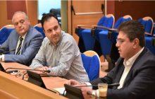 Τοπική ανάπτυξη μέσω νέου ΕΣΠΑ και προγράμματος «Αντώνης Τρίτσης» προωθεί η ΚΕΔΕ