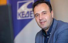 Η ΚΕΔΕ πέτυχε την έκτακτη επιχορήγηση των Δήμων με 75.000.000€ από το υπουργείο εσωτερικών
