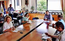 Στην εκκίνηση για το πρόγραμμα «Αντώνης Τρίτσης» ο Δήμος Τρικκαίων
