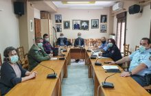 Συνεδρίαση του ΤΕΣΟΠ Δήμου Μουζακίου υπό την προεδρία του Δημάρχου Μουζακίου