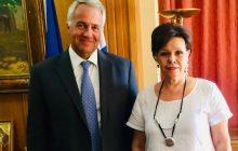 Ασημίνα Σκόνδρα: αυξάνεται κατά 107 εκ. ευρώ το πρόγραμμα Leader