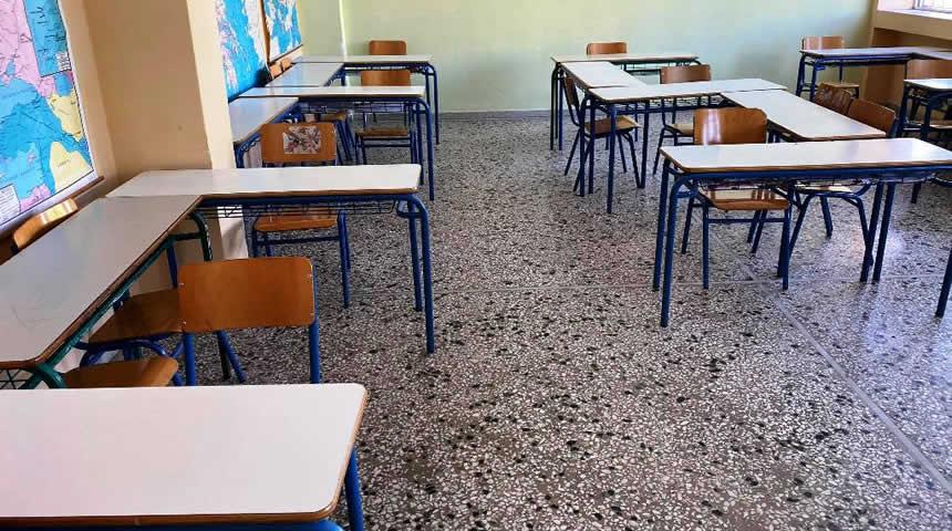 Τα μέτρα του Δήμου Τρικκαίων για ασφάλεια της σχολικής κοινότητας