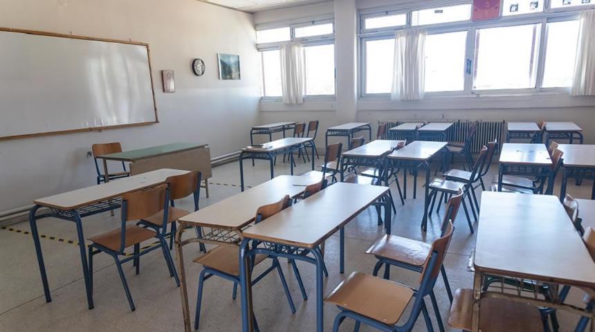 Επιστροφή στα θρανία για τους μαθητές της Γ' Λυκείου-Συμβουλές και οδηγίες του ΕΟΔΥ