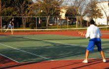 Μόνο για οργανωμένες προπονήσεις τα γήπεδα Τένις στην Καρδίτσα