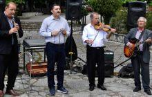 Ευρωπαϊκή Γιορτή της Μουσικής: Δημοτική μουσική παράδοση στο Μάραθο Αργιθέας