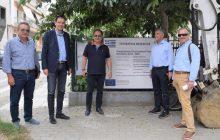 Ξεκίνησαν οι εργασίες επέκτασης του Θεοδωρίδειου Κέντρου Ορίζοντες στην Καρδίτσα