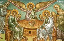 Αγίου Πνεύματος: Μεγάλη γιορτή για την Ορθοδοξία
