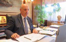 Τη νομική προστασία των τουριστικών επιχειρήσεων λόγω του κορωνοϊού, ζήτησε ο Υπουργός Δικαιοσύνης Κώστας Τσιάρας στο Συμβούλιο Υπουργών ΕΕ