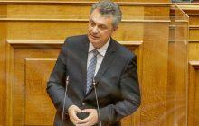 Παρέμβαση Γ. Κωτσού στη Βουλή για επιτάχυνση της διαδικασίας έκδοσης αδειών παραμονής και εργασίας αλλοδαπών τρίτων χωρών