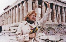 Η Κοιλάδα του Αχελώου τιμά την αείμνηστη Μελίνα Μερκούρη