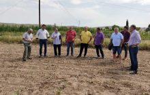 Κ. Τσιάρας: άμεσες αποζημιώσεις στους πληγέντες αγρότες του Δήμου Παλαμά