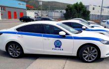 Μηνιαία δραστηριότητα Αστυνομικών Υπηρεσιών ΓΕΠΑΔ Θεσσαλίας