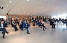 Παρουσιάστηκε σήμερα το νέο αναπτυξιακό πρόγραμμα για την Αυτοδιοίκηση, «Αντώνης Τρίτσης»