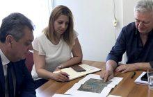 Γ. Κωτσός: «Προχωρά η αξιολόγηση των προσφορών για τη μελέτη του κλειστού αρδευτικού δικτύου Σμοκόβου»