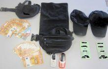 Συνελήφθησαν άμεσα έξι άτομα για διάπραξη ληστείας σε περιοχή του νομού Λάρισας
