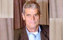 Έφυγε από τη ζωή σε ηλικία 58 ετών ο Θεόδωρος Μερεντίτης