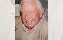 Έφυγε από τη ζωή σε ηλικία 92 ετών ο Νικόλαος Κρύος