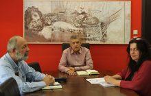 Με 14 εκατ. ευρώ ενισχύει η Περιφέρεια μέσω του ΕΣΠΑ το Πανεπιστήμιο Θεσσαλίας