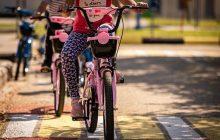 «13.033»: Η πρώτη ποδηλατάδα μετά την καραντίνα από τον Δήμο Τρικκαίων