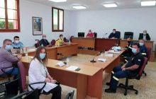 Πρώτη συνεδρίαση Σ.Τ.Ο. Πολιτικής Προστασίας Δήμου Αργιθέας