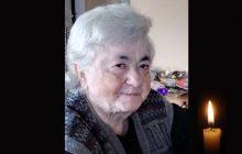 Απεβίωσε η Μαρία Ν. Τσίγκα σε ηλικία 85 ετών
