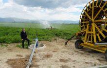Τρεις νέες γεωτρήσεις για το αρδευτικό πρόβλημα στην περιοχή Φύλλου Καρδίτσας