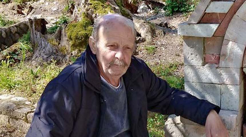 Έφυγε από τη ζωή ο Νικόλαος Μαλάμης σε ηλικία 73 ετών