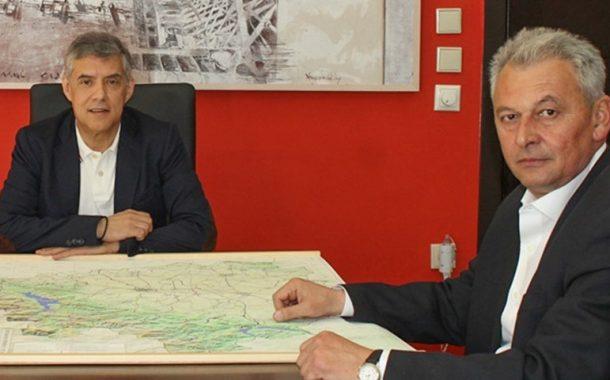 Νέο σύστημα άρδευσης στο Μελισσοχώρι του Δήμου Σοφάδων χρηματοδοτεί η Περιφέρεια Θεσσαλίας