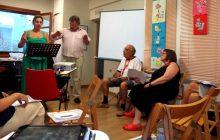 Άρχισε το 7ο Πανελλήνιο Σεμινάριο Διεύθυνσης Παιδικής – Σχολικής – Μικτής Χορωδίας