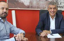 Εντάχθηκε στο ΕΣΠΑ Θεσσαλίας η ενεργειακή αναβάθμιση του Γενικού Λυκείου – Γυμνασίου Μαγούλας με 937.000 ευρώ