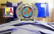 Συγκροτήθηκε σε Σώμα το νεοεκλεγέν Δ.Σ. της Τοπικής Διοίκησης Καρδίτσας της Διεθνούς Ένωσης Αστυνομικών (I.P.A.)
