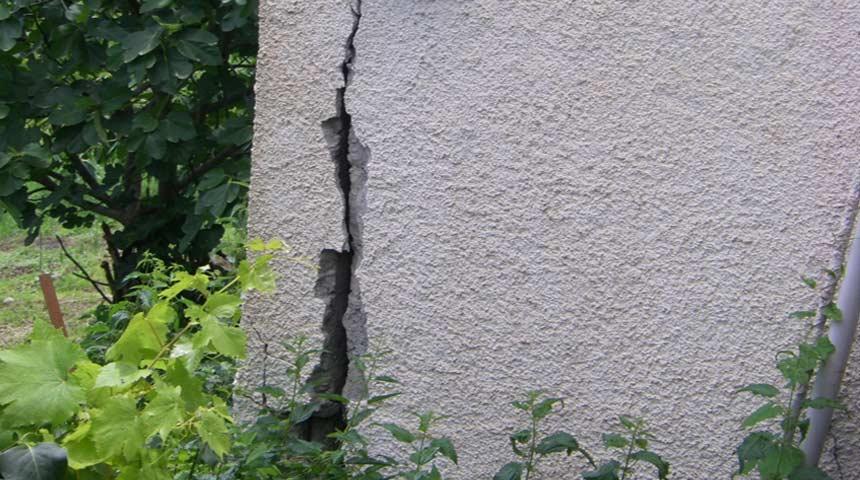 Χορήγηση στεγαστικής συνδρομής σε πληγέντες από κατολισθήσεις στην θέση «Συκιά» της Τ.Κ Βατσουνιάς