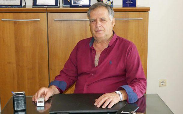 Δήμος Σοφάδων: 150.000 ευρώ για το αγροτικό-δασικό και δημοτικό οδικό δίκτυο στη ΔΕ Μενελαΐδας