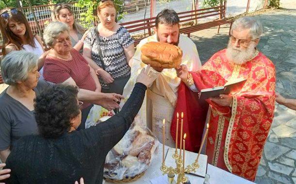 Επίσημη έναρξη της νέας λουτρικής περιόδου στις ιαματικές πηγές των Λουτρών Σμοκόβου