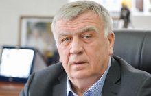 Χαιρετισμός του προέδρου της ΠΕΔ Θεσσαλίας κ. Νασιακοπούλου