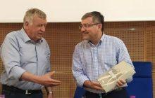Ανανέωσαν το ραντεβού τους ΠΕΔ Θεσσαλίας - Γραφάκος για τη συλλογή κενών συσκευασιών φυτοφαρμάκων