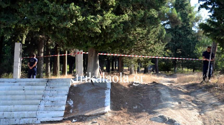 Σοκ στα Τρίκαλα: Νεκρή βρέθηκε 16χρονη κοπέλα στο λόφο του Προφήτη Ηλία