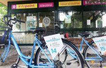 50 νέα ποδήλατα για τις δωρεάν βόλτες μας στα Τρίκαλα