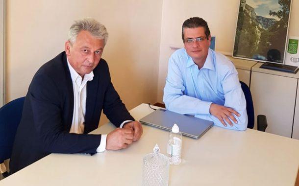 2.000.000 ευρώ από το «Πράσινο Ταμείο» στο Δήμο Σοφάδων