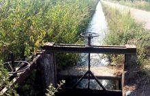 Παρεμβάσεις για την εξισορρόπηση του αρδευτικού δικτύου στην περιοχή του Δήμου Σοφάδων