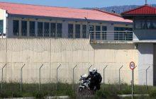 Κρατούμενο των φυλακών Τρικάλων που δεν επέστρεψε από άδεια αναζητούν οι αστυνομικές αρχές