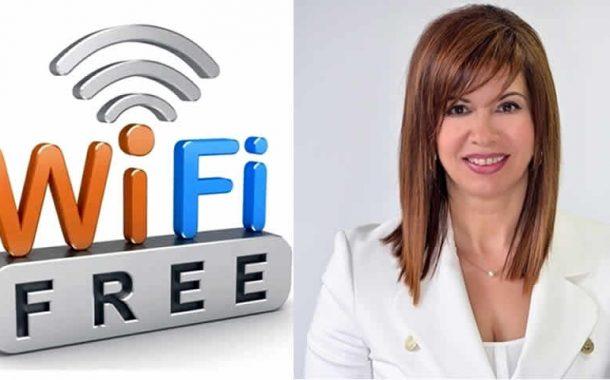 Αναβαθμίζεται το ελεύθερο internet στο Δήμο Σοφάδων