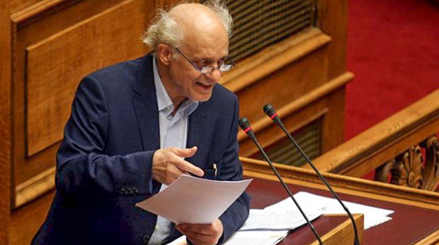 Σπ. Λάππας: Αναλγησία της κυβέρνησης για την λειτουργία των ΚΔΑΠ