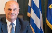 Συγχαρητήριο μήνυμα του Υπουργού Δικαιοσύνης και Βουλευτή ΝΔ της Καρδίτσας Κώστα Τσιάρα στους επιτυχόντες των Πανελλαδικών Εξετάσεων