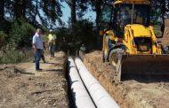 ΔΕΥΑΤ: Αμεσα ο δίδυμος αγωγός για αποτροπή νέων πλημμυρών στο Ρίζωμα