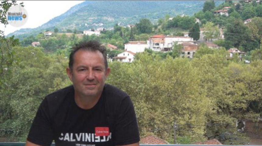 Ο στιχουργός Δημήτρης Χαϊντούτης, στο «MouzakiNews»