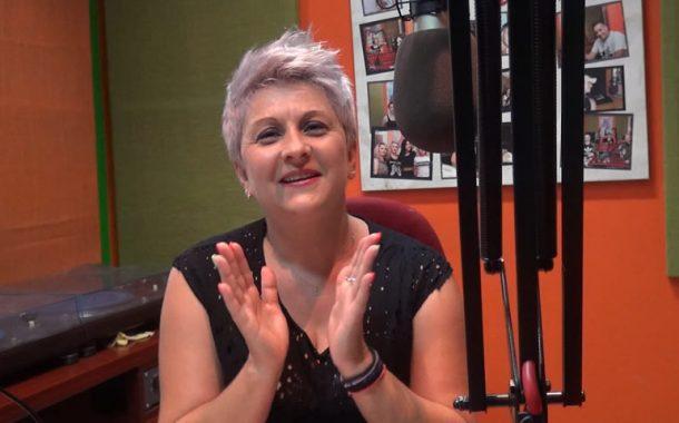 Το mouzakinews συναντά την Έφη στο Proto FM 99 (ΒΙΝΤΕΟ)